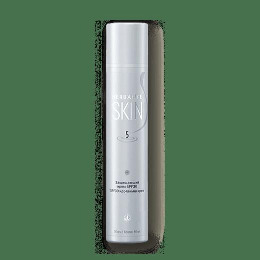 Защищающий крем SPF30