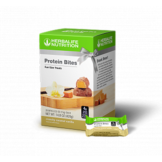 Протеиновые мини-батончики (Конфетки)