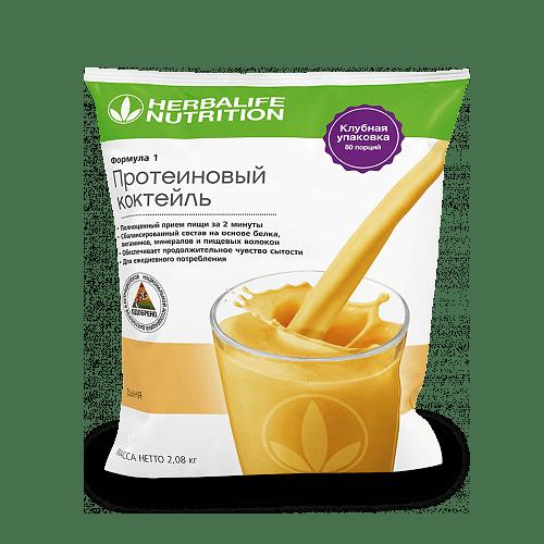 Протеиновый коктейль Формула 1 Дыня (2 кг)